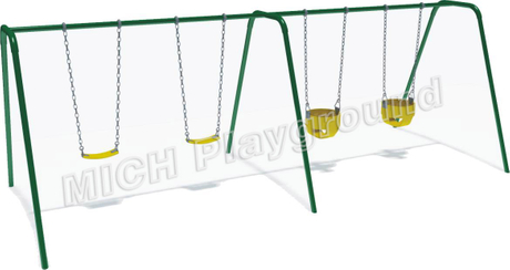 Good Quality Children Outdoor Swing 1116B